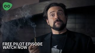 Hollyweed Pilot   from Kevin Smith   Rivit TV