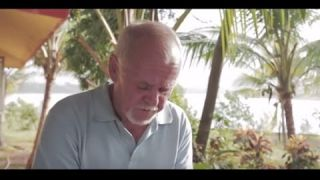 Making Cannabis Oil with Rick Simpson